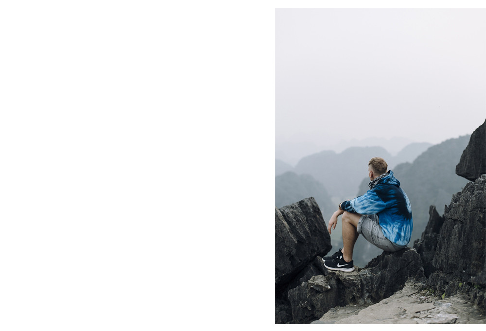 Tam_Coc_7, Ninh Binh and Tam Coc National Park, a Photo and Travel Diary by the Blog The Curly Head, Photography by Amelie Niederbuchner,