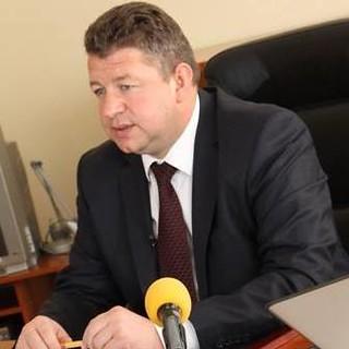 Григорій Таргонський. Фото – з його сторінки у Facebook