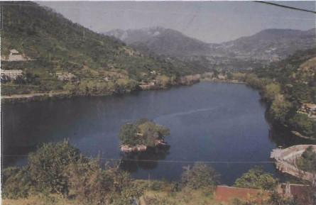 कूमायूँ की झीलें