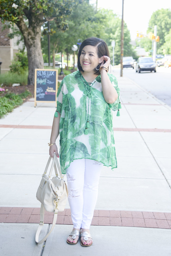 Brunch Outfit Ideas-@headtotoechic-Head to Toe Chic