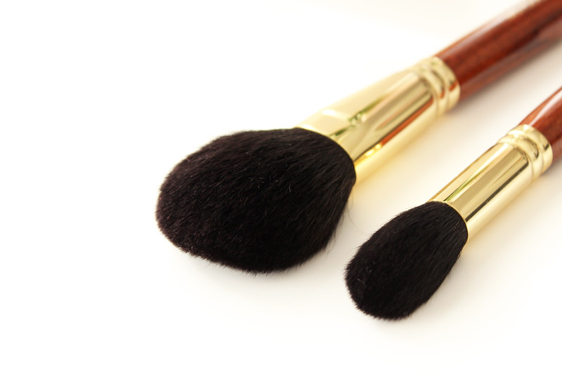 Uyeda Bisyodo Japanese Brush Review