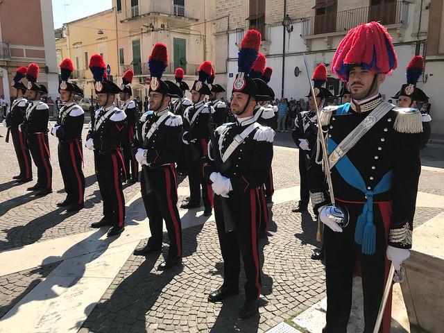 Raduno-interregionale-Carabinieri-Manfredonia-29-maggio-2017-RdSMG_9887