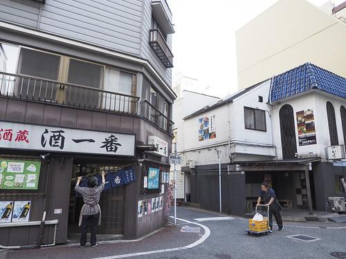 JF C5 29 014 福岡市博多区 OLYMPUS Pen-F × M.Zuiko Digital 12mm F2#
