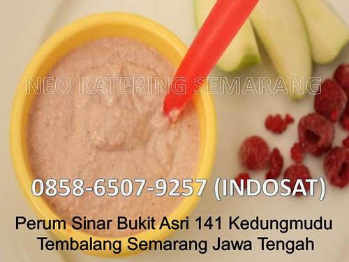 Catering Anak & Balita  0858-6507-9257 (INDOSAT)  Neo Katering Semarang 1