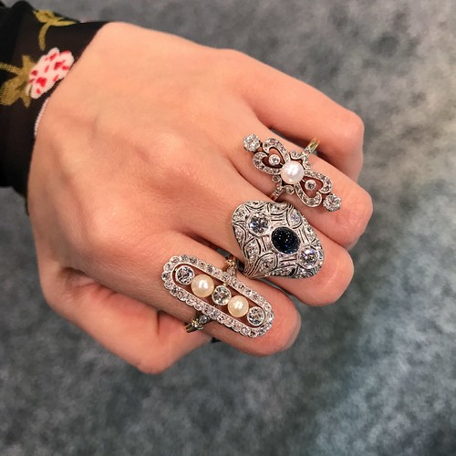 Vegas Antique Show | Gem Gossip