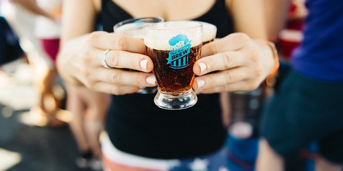 Red White and Brew Festival