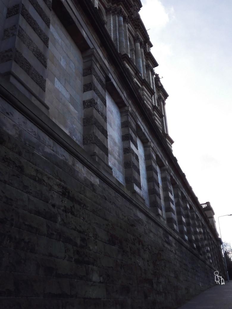巨石文明スコットランドはエディンバラ