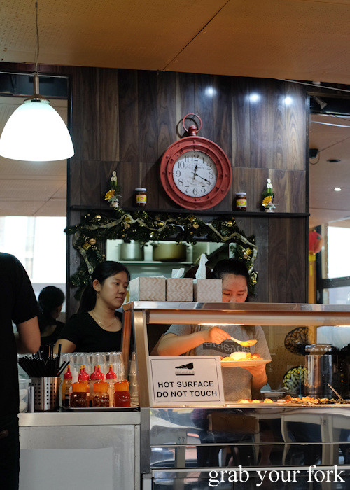 Cheap Surry Hills lunch at Medan Ciak Indonesian restaurant in Surry Hills