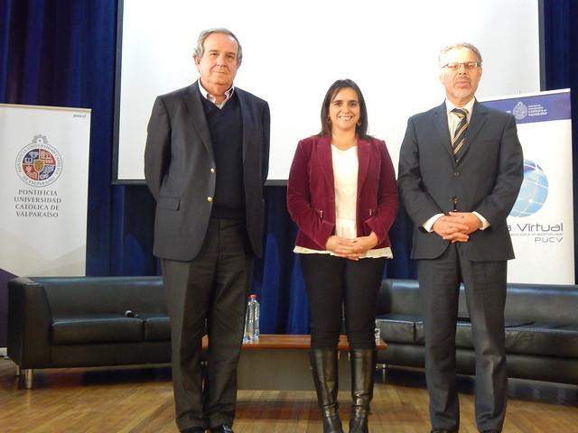 Conversatorio: El Sistema de Pensiones en Chile