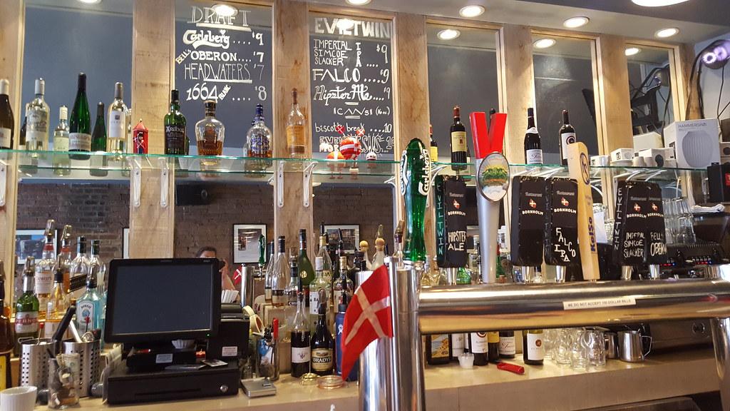 Bornholm Danish Restaurant and Beer Garden in Brooklyn (1)