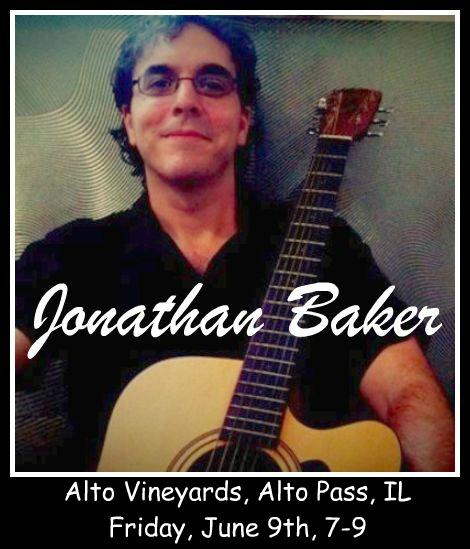 Jonathan Baker 6-9-17