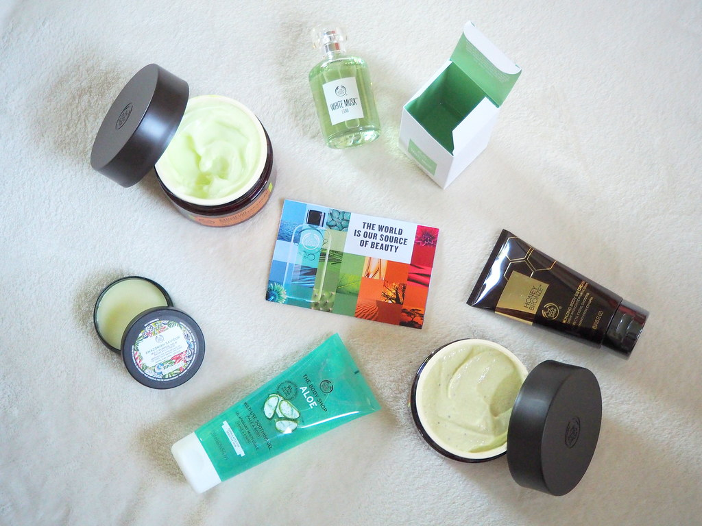 The Body Shop6