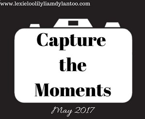 Capture The Moments May 2017