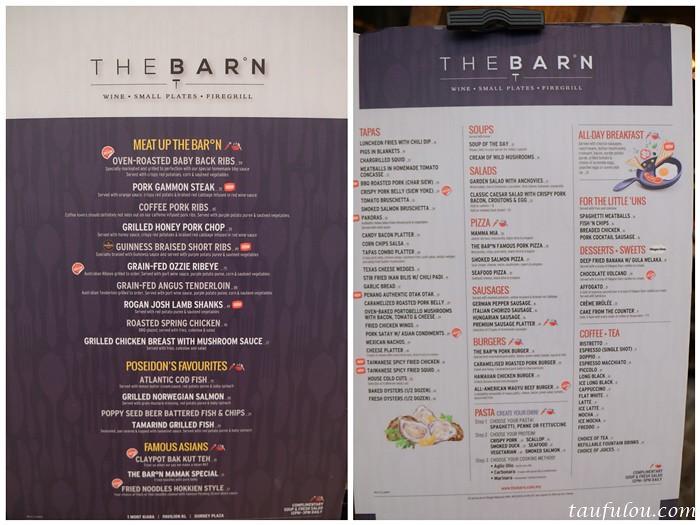 The Barn (9)