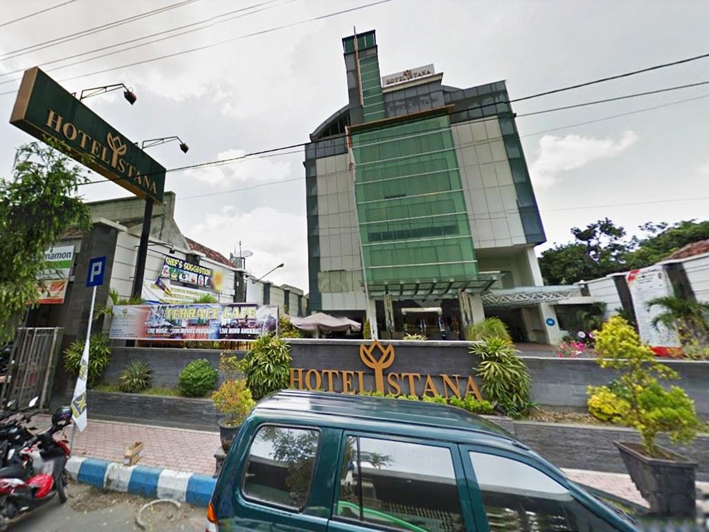 Hotel Bagus Di Indonesia