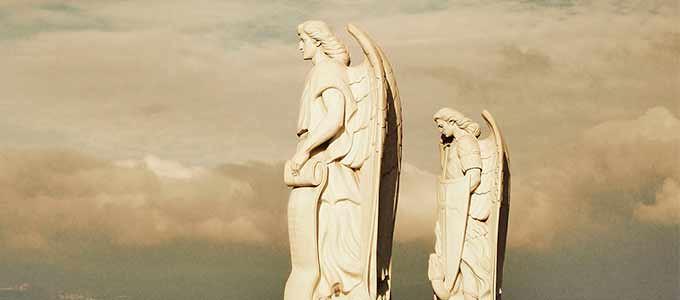 canalizar a nivel espiritual foto de arcangeles espirituales canalizados