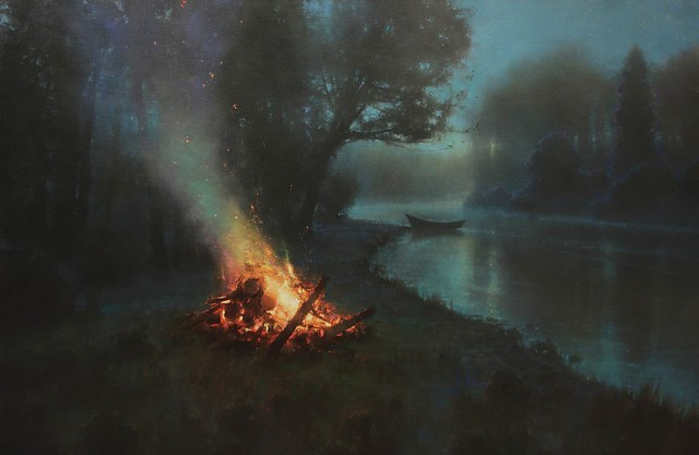 Brent Cotton Embers of Twilight
