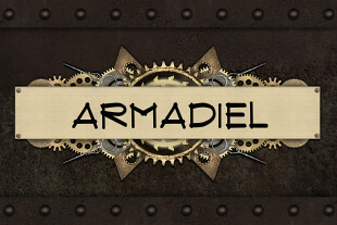 Armadiel