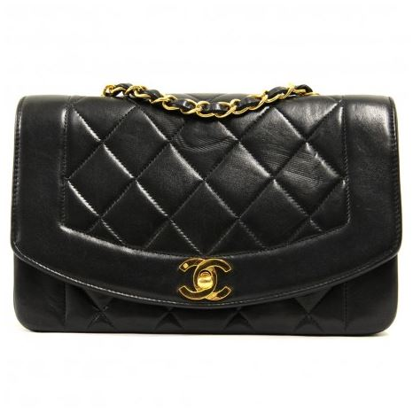 Chanel Lady D bag