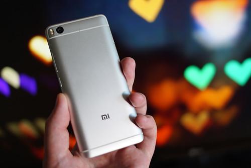 Xiaomi Mi5s   geriausias telefonas iš Kinijos už 200 eur