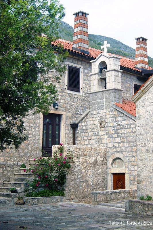 Церковь Св. архидиакона Стефана