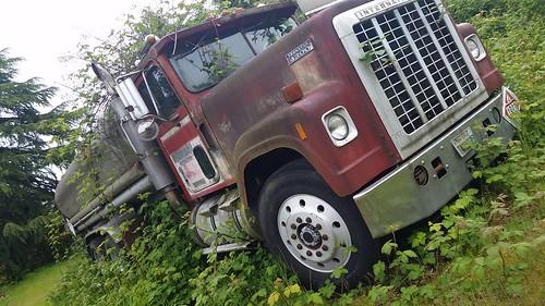 Gig Hbr truck