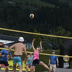 Volleyball   Presse