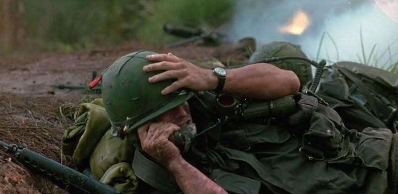 Cold War (Vietnam) Forrest Gump - Lt  Dan Taylor (Completed) Outdoor