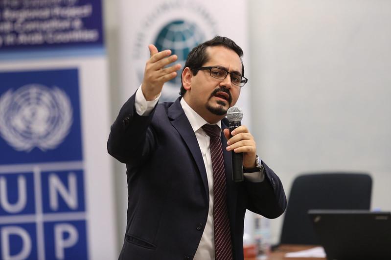 Anti-Corruption Workshop