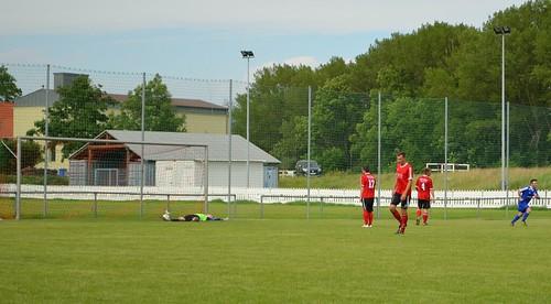 Wacker Wengelsdorf 1:2 TSV Leuna