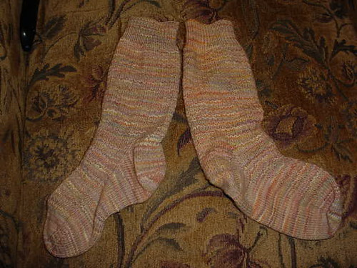hermione's everyday socks, versuon 4