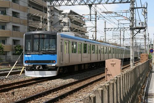 東武鉄道(Tobu Railway,东武铁道...