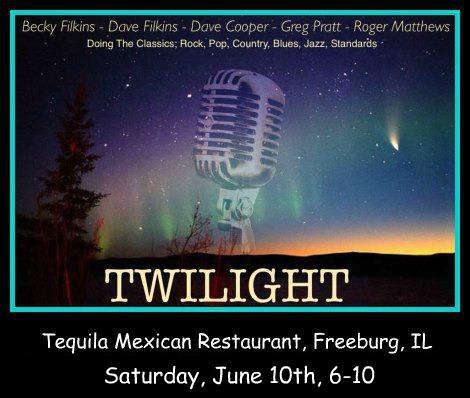 Twilight 6-10-17