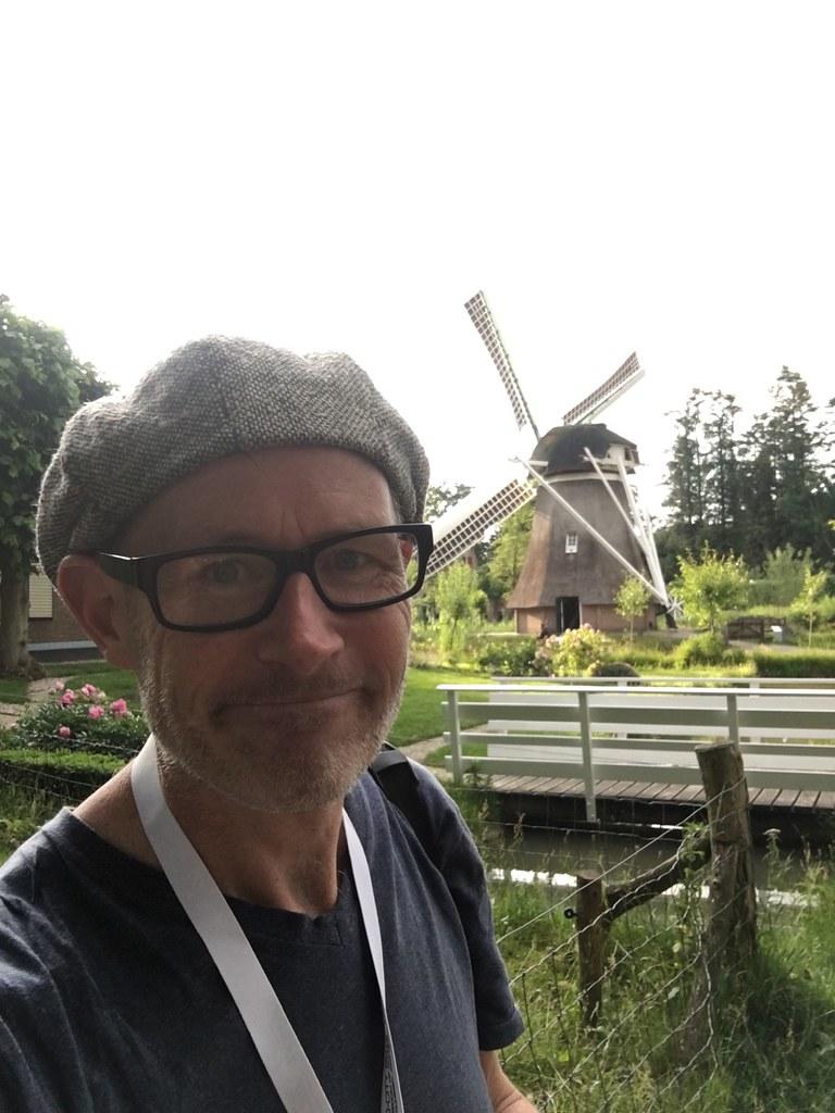 Will in NL