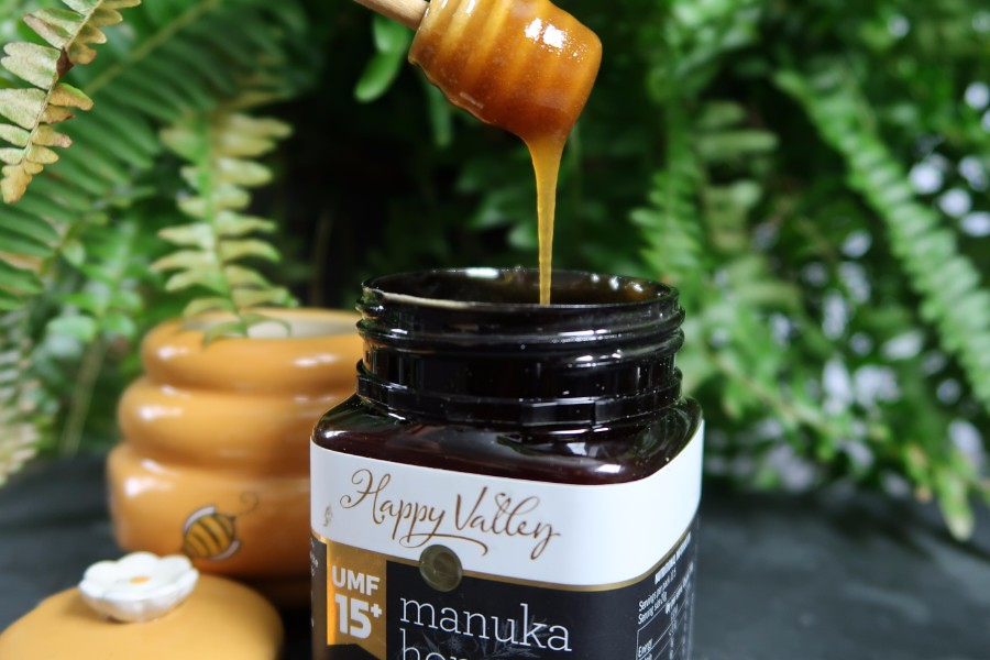 Manuka Honey Market