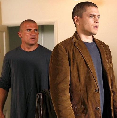 Prison Break - Season 3 - screenshot 6