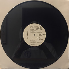 CHARM:LET IT IN(RECORD SIDE-A)
