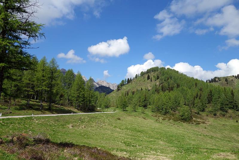 Monte Palon e Monte Festons