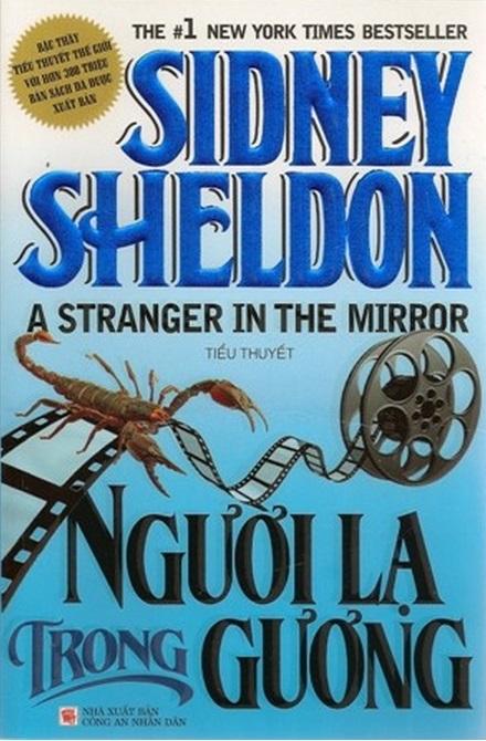 Người Lạ Trong Gương - Sidney Sheldon.