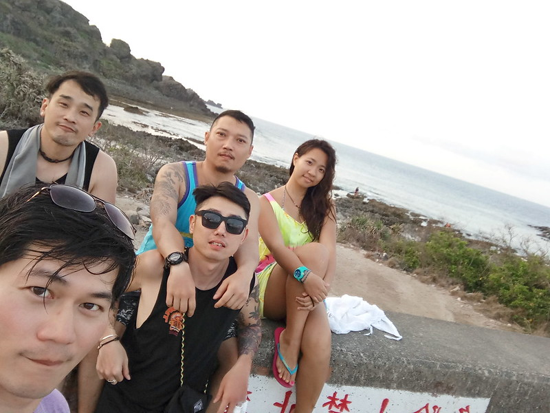 香港旅人台灣機車環島遊記DAY1-travel-taiwan-backpacker-Kenting-snorkeling-17docintaipei- (10)