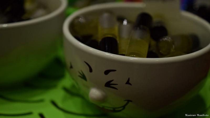 Cuter Cuticles Oils