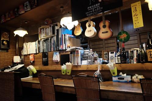 Nagomiya counter