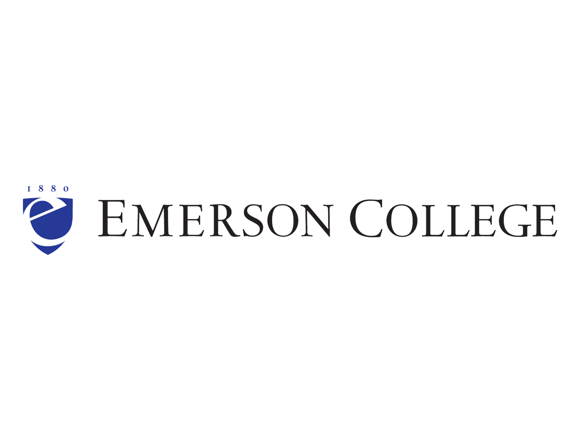 Logo, Speaking Engagement_Emerson College (long)_2000w_FAV mounted