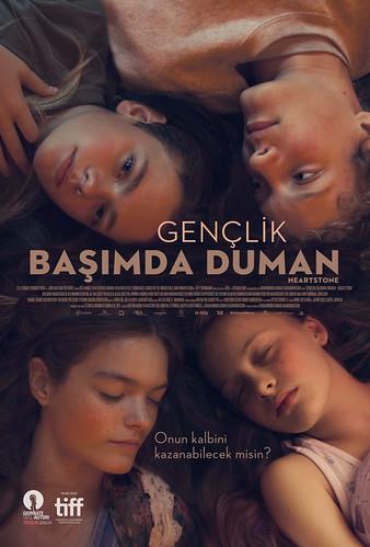 Gençlik Başımda Duman - Heartstone (2017)