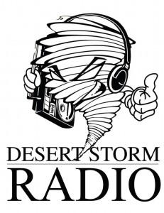 Tune Into DJ Verbalklint on Desert Storm Radio and Submit