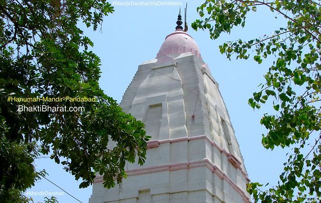 श्री हनुमान मंदिर () - Sector 15A, Faridabad, Haryana - 121007 Faridabad Haryana