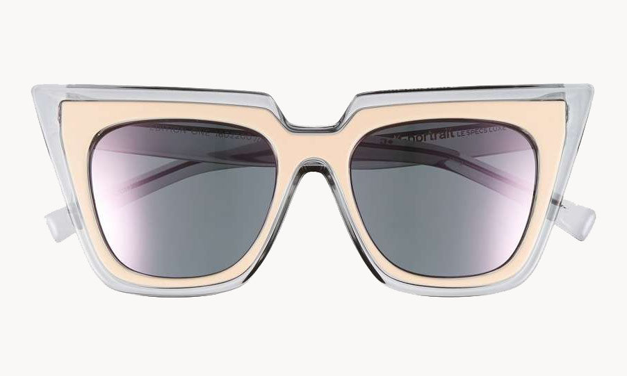 60 Pairs of Cooler-Than-Average Statement Sunglasses: Le Specs