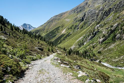 Val Susauna GR