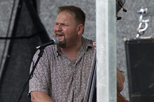 Kurt Hickman