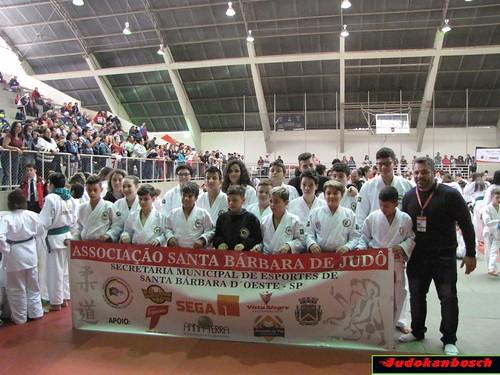 3º Torneio de judô Mogi-Guaçu 18.06.2017 - Competição